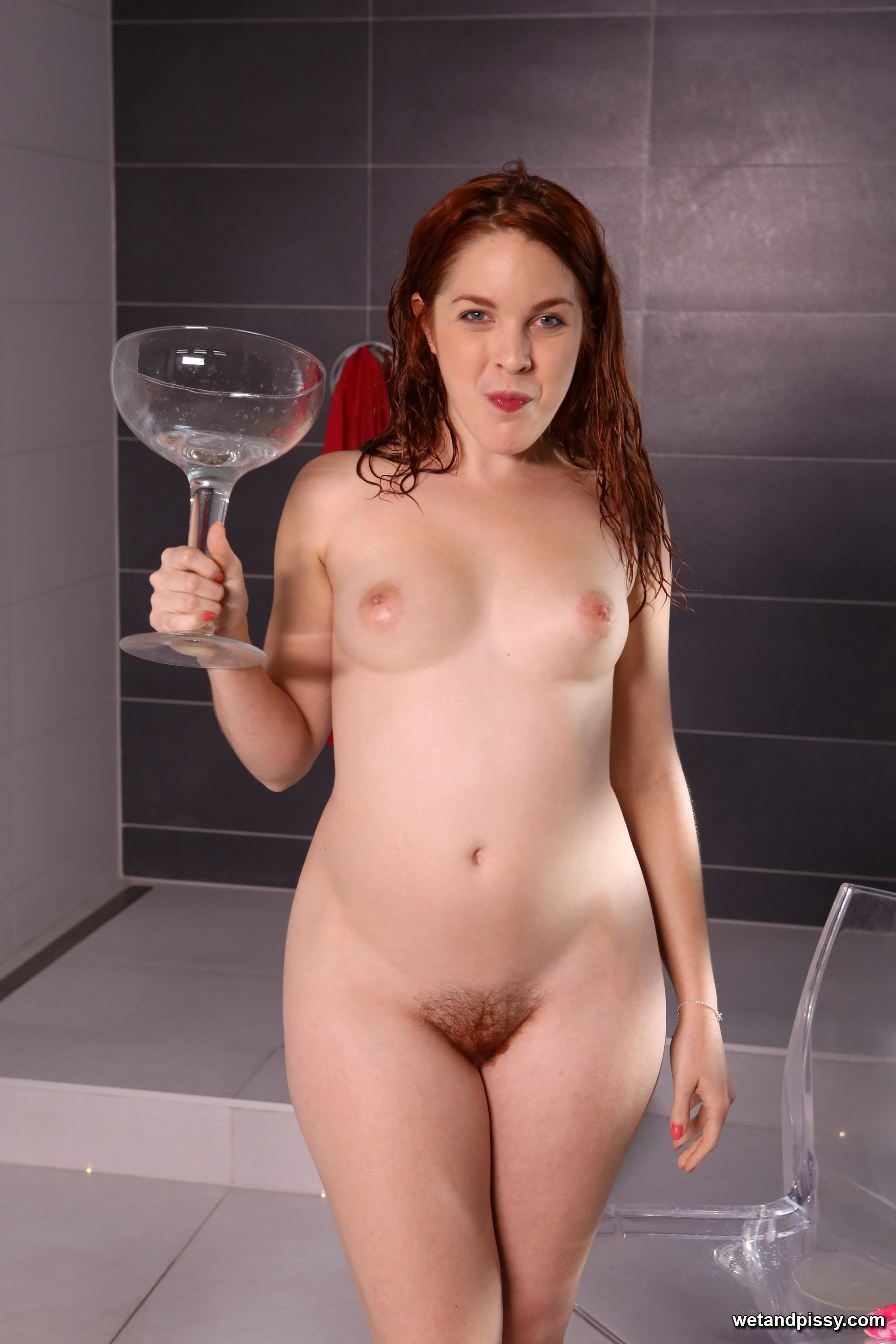 Teen Boobs Redhead Own 119