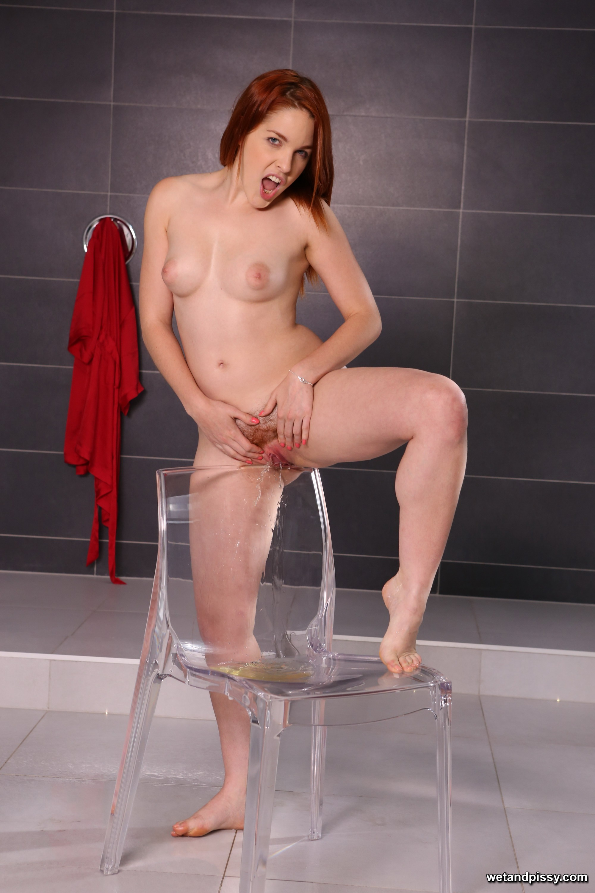 Hotties from hell lesbian shower