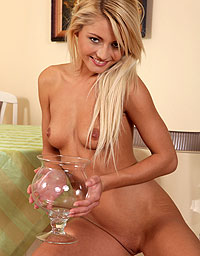Wet And Puffy Set Grace
