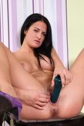 Nicole Wet #58