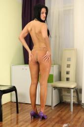 Nicole Wet #74