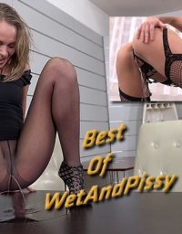 Best Of Wetandpissy