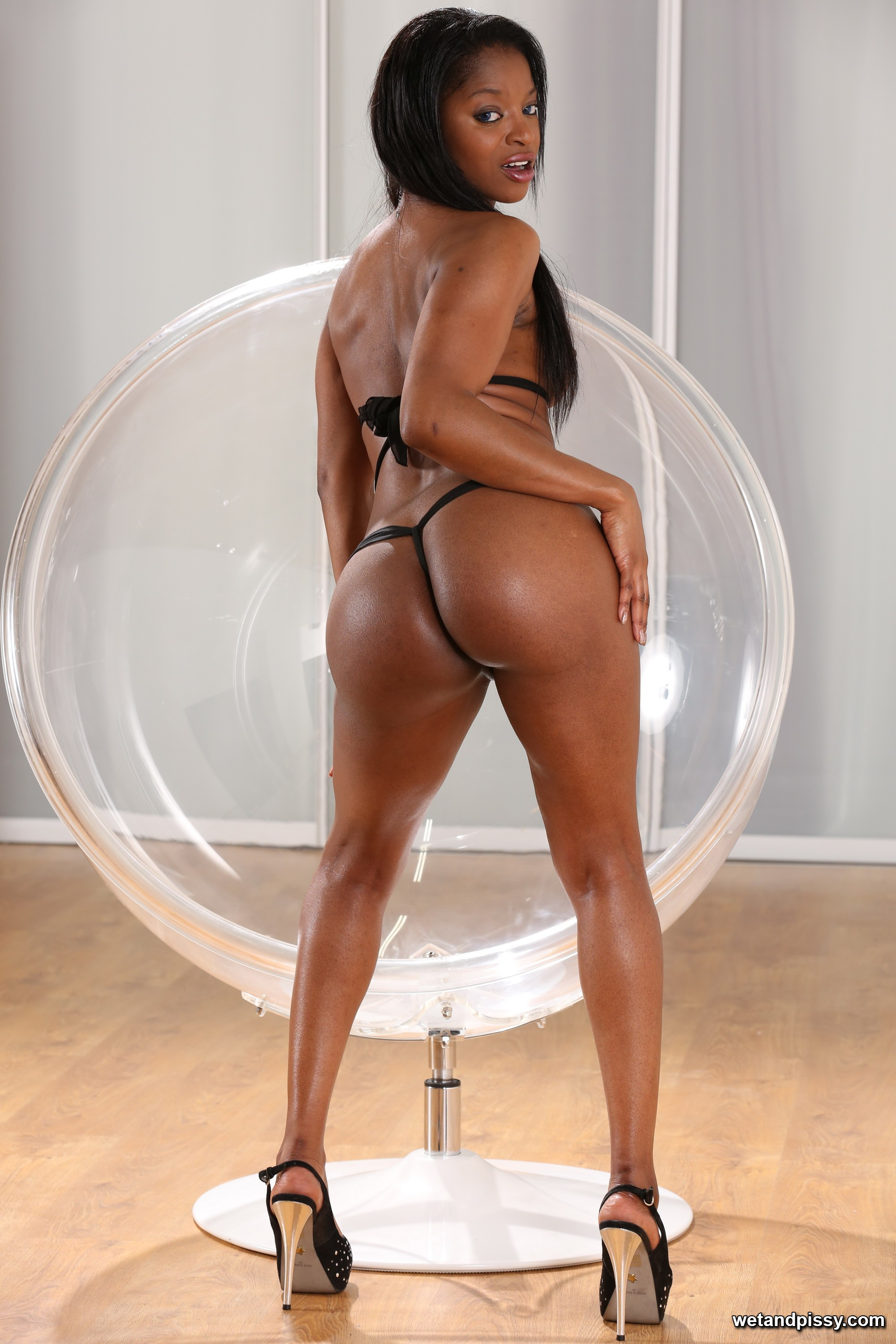Ebony Hot Videos 119