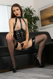 PVC and Chains #8