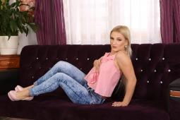 Sandra Bell #1