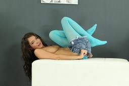 Tiffany Fox #6