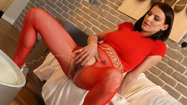 Porn Video Ready To Piss